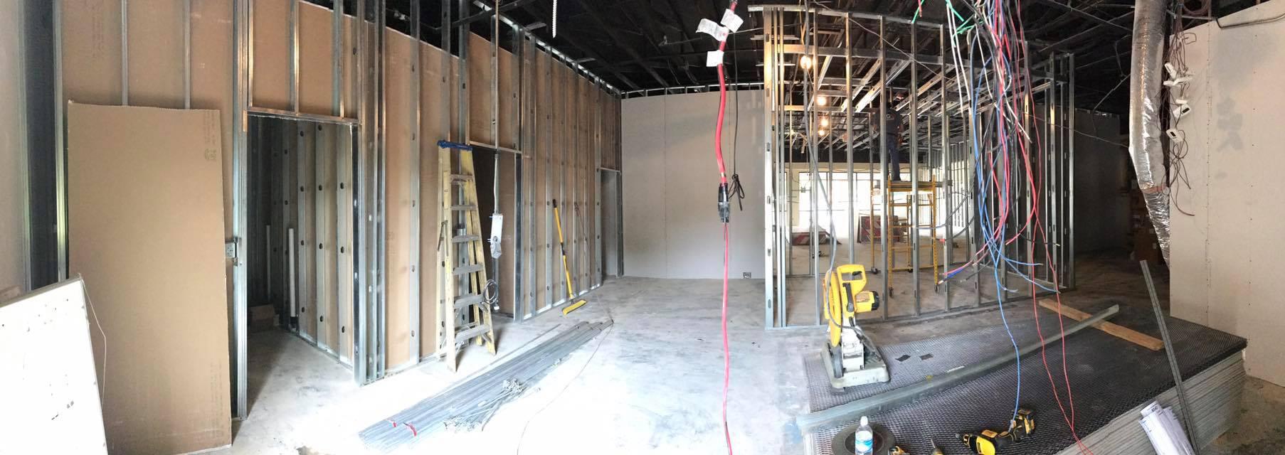 T Mobile Frisco Gs Construction Company Inc